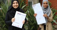 A level success for Highbury Fields School students