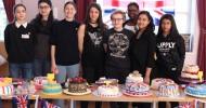 Highbury Fields School Cake Sale