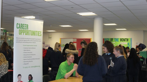 Annual Apprenticeship Careers Fair