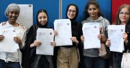 Exceptional GCSE Results in 2018