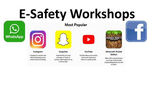 E-Safety Workshops