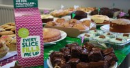 Thank You from Macmillan Cancer Support