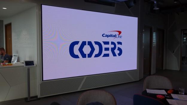 Capital One Coders