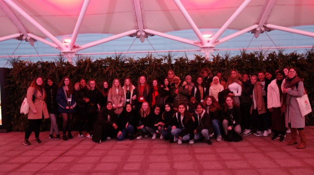 Future Success - Year 12, Skills London Trip