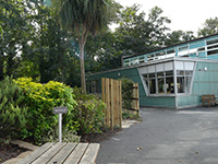 Aberdeen Park Site