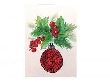 Seasonal Card 6