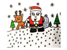 Seasonal Card 7