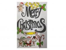 Seasonal Card 16