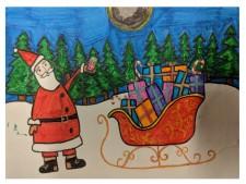 Seasonal Card 17