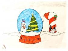 Seasonal Card 18
