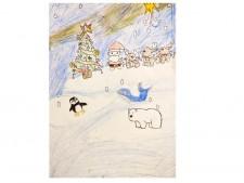 Seasonal Card 28