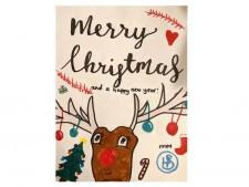 Seasonal Card 31