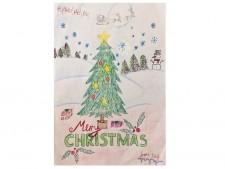 Seasonal Card 34