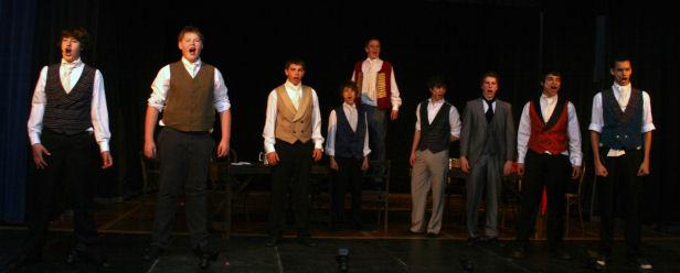 boys-singing