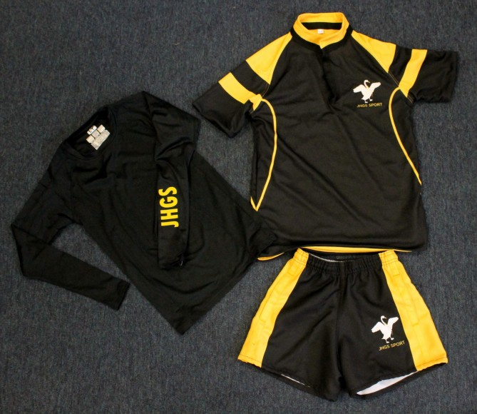 PE and Games kit