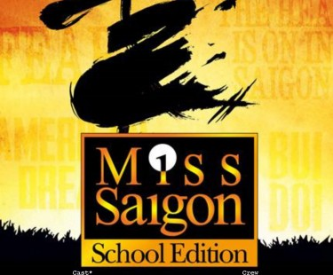 Miss Saigon photos