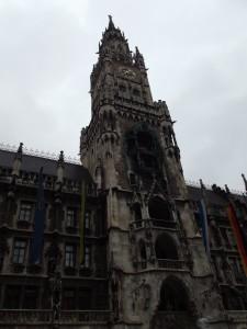 Munich 2015