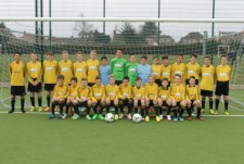 Year 8 Football web