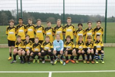 Year 8 Hockey web