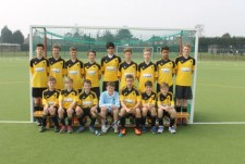 Year 9 Hockey web