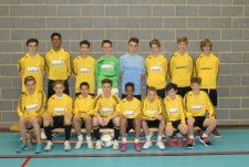 Year 9 Football web