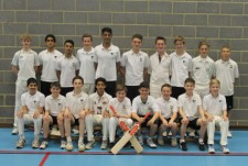 Year 9  Cricket web