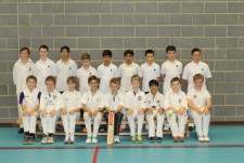 Year 7 Cricket web