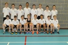 Year 8 Athletics web