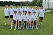 Year 7 Athletics web
