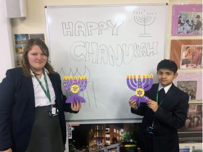 Chanukah 2015