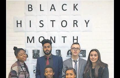 students-celebrate-schools-diversity