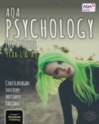 AQA Psychology textbook image
