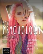 AQA Psychology Year 2 textbook image
