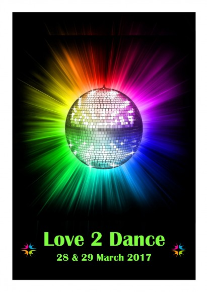 Love 2 Dance 2017 image