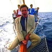 Music video Simon Le Bon