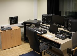 Recording Studio MD