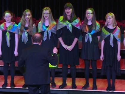 Christmas Concert 'Rejoice'