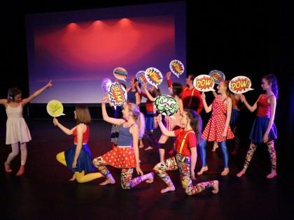 Dance Show 2016