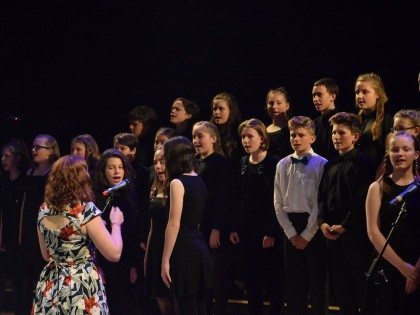 Spring Concert 'Music in May'