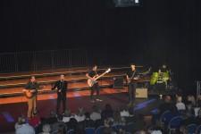 Spring Concert Alfie Burgess, Lewis Elliott, Ben Hart and Oliver Howe resized