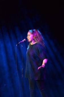 Spring Concert Roxanna Nightingale