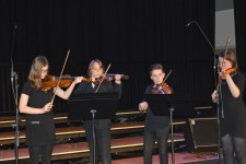 Spring Concert String group - 4 students resized
