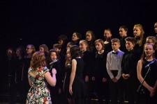 Spring Concert Year 7 Choir resized