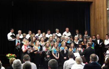 Minstrels Choir