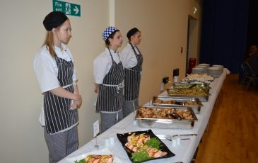 Culinary Skills Course Highlights