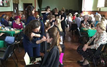 Women's Institute Kemsing Celebrate 100 Years