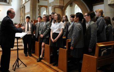 St Luke's Recital