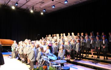 Year 7 Big Sing