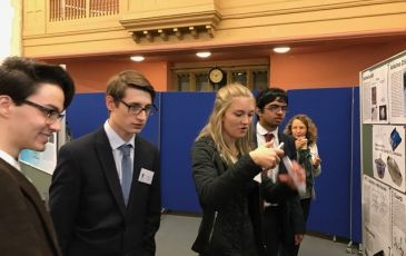 Tonbridge Science Conference