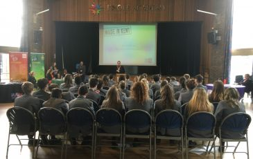 Knole Academy - Kent Choices Event